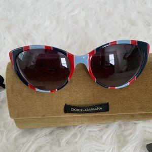 Sunglasses Dolce Gabbana